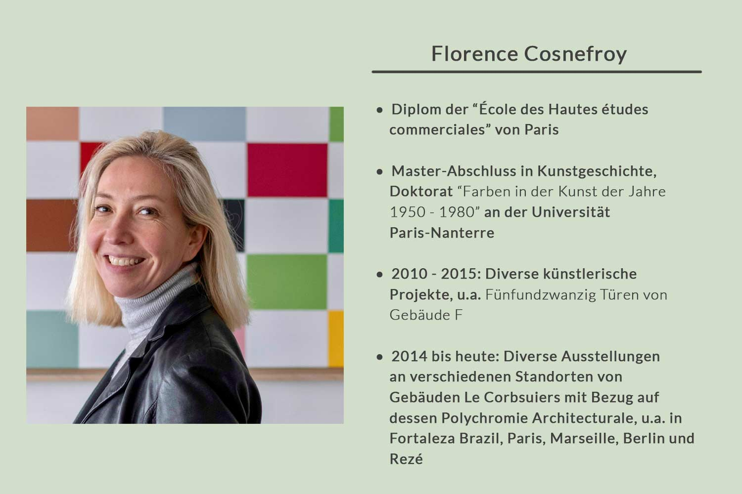 BioBox Florence Cosneyfroy