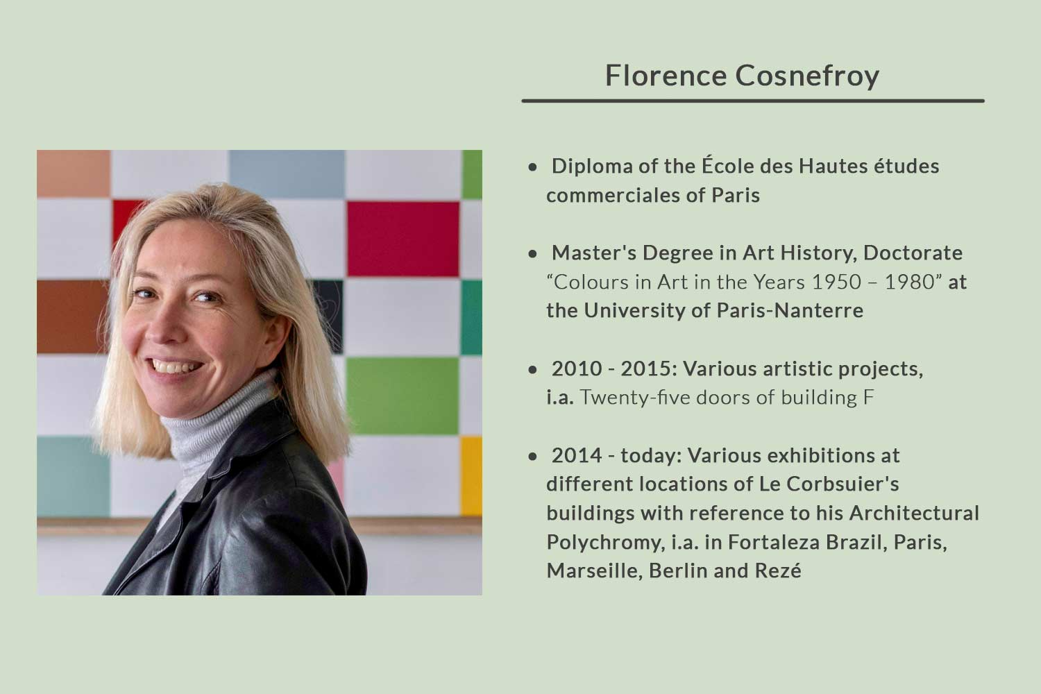 BioBox Florence Cosnefroy