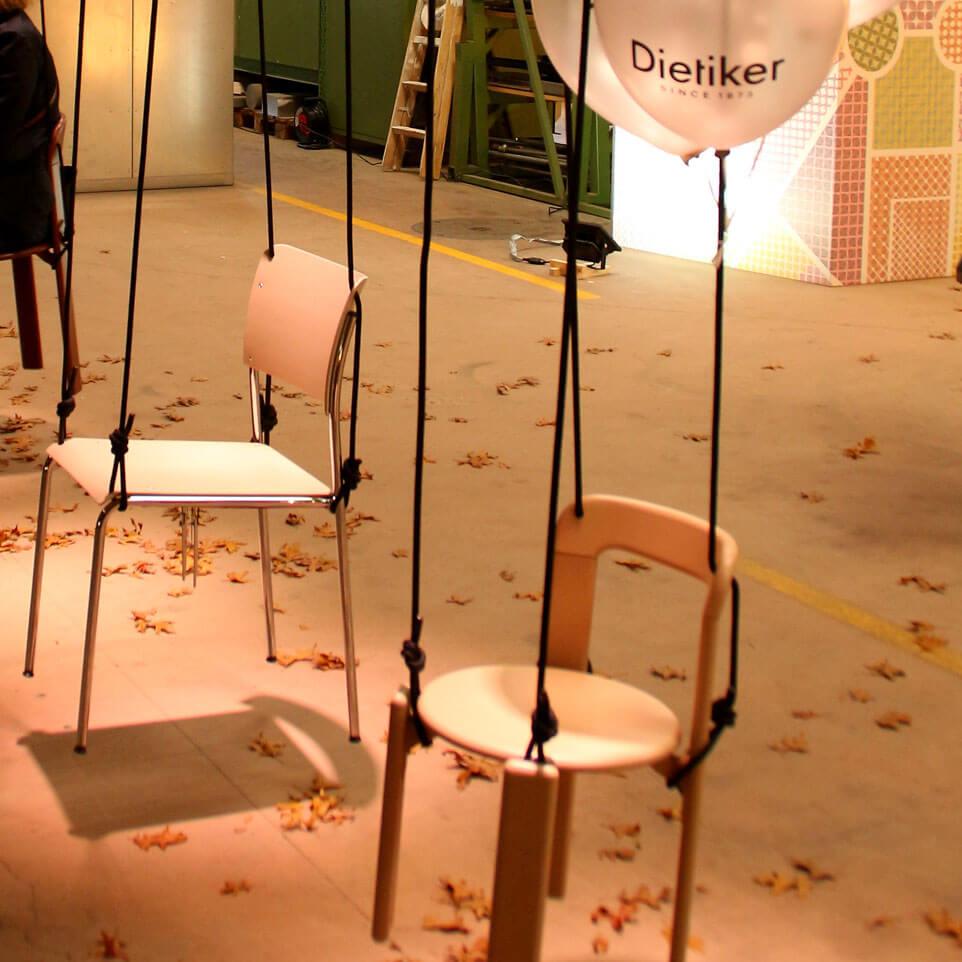 Le Corbusier Journal – News about the Le Corbusier Colours & more