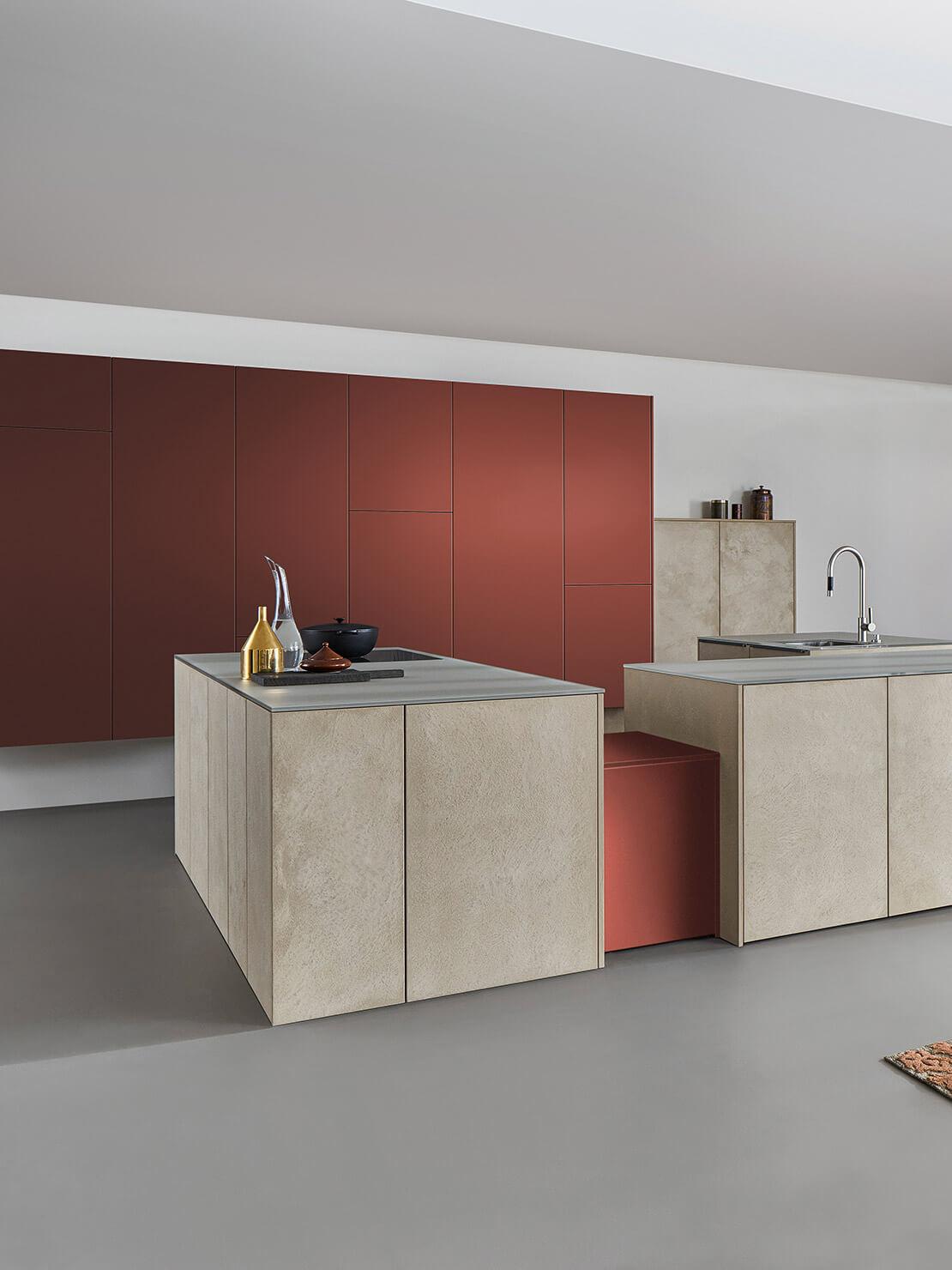 Ziemlich Küchen Designs Mit Doppelwand öfen Galerie - Küchen Design ...