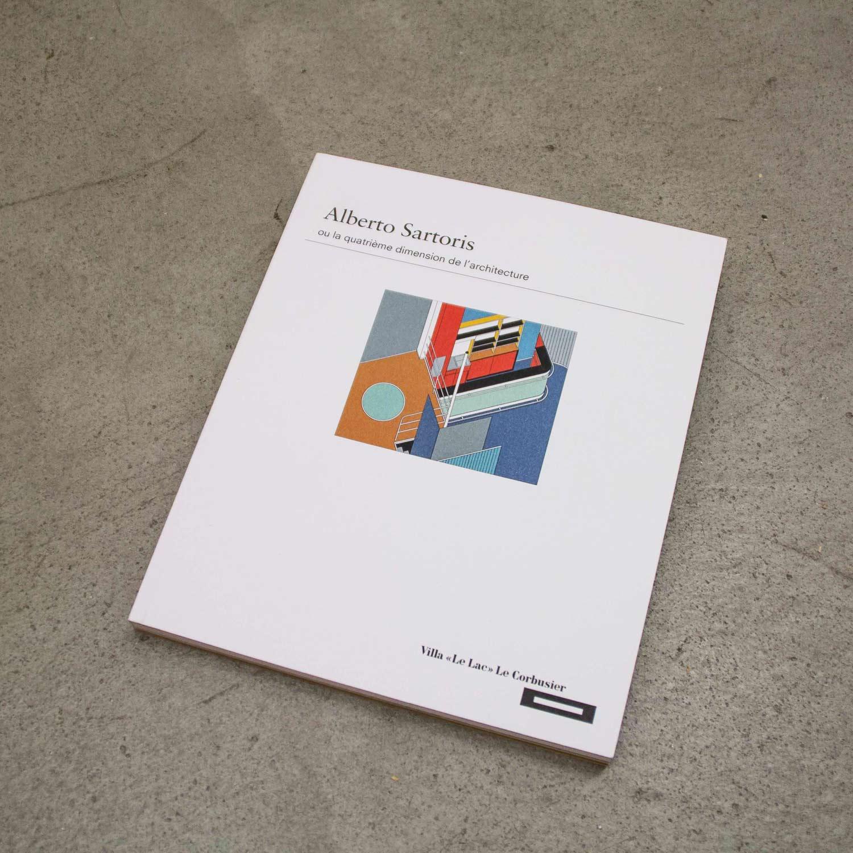 Buy Alberto Sartoris – Ou la quatrième dimension de l
